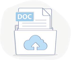 Secure Document Scanning - Cloud Storage