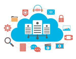 Secure Cloud Storage System