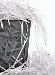 Document Scanning and Shredding