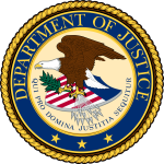 Our Client - Department of Justice